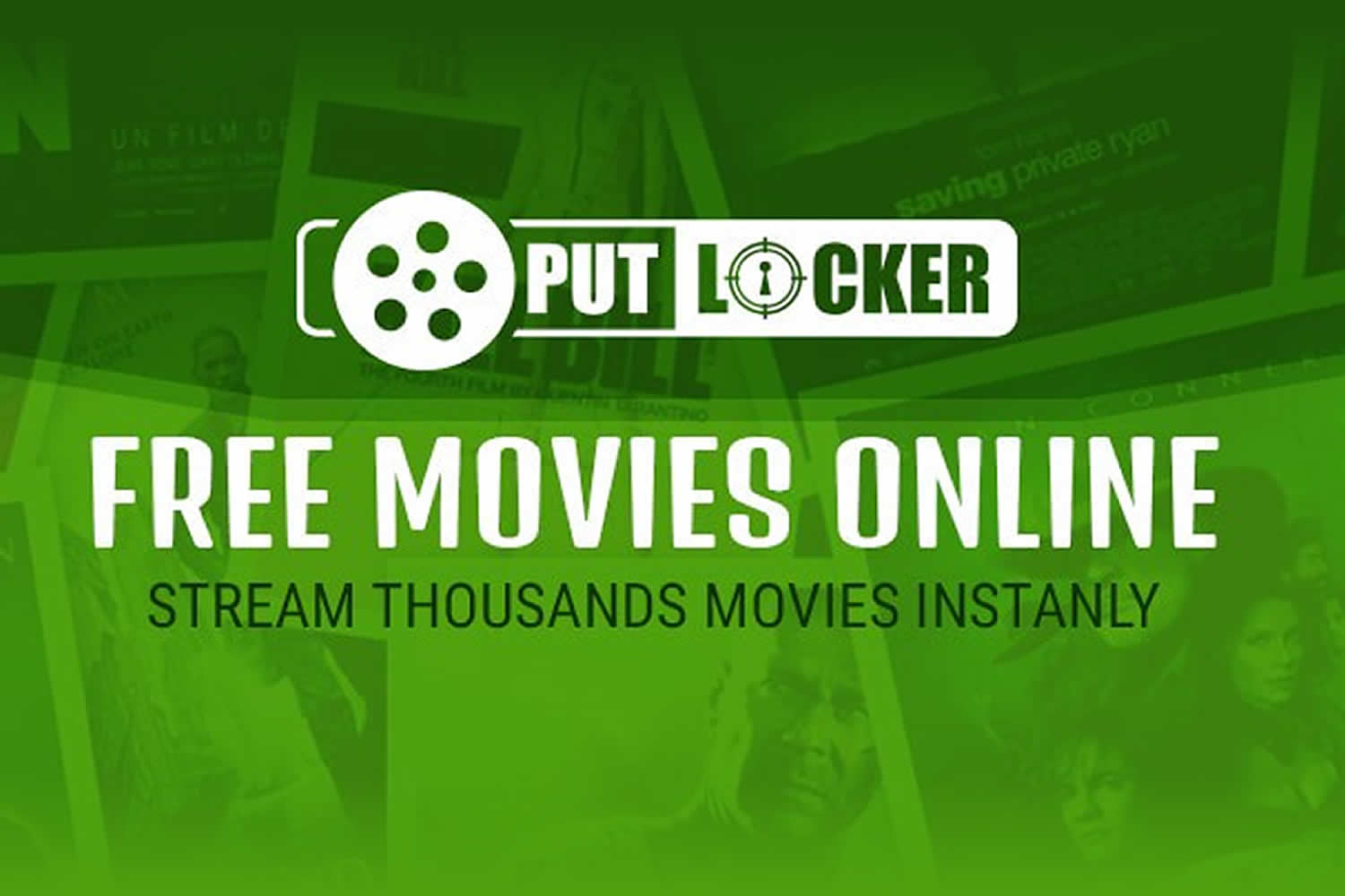 Watch The Slow Business of Going Putlocker Movies